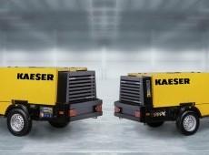 Kaeser Compressoren
