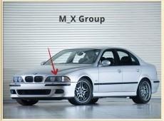 BMW 5 E39 ön farasi