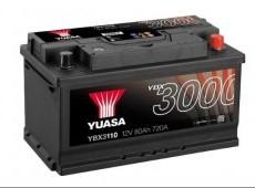 Yuasa YBX3000 SMF YBX3110 12V 80Ah 720A