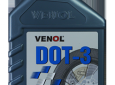 Venol DOT-3
