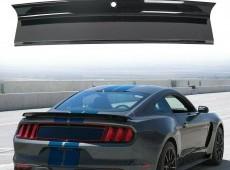 Ford Mustang arxa bagaj paneli