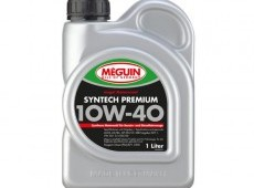 Megol 10W-40, 1L Sintetik