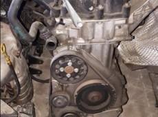 Mercedes A-class 1.6 motor