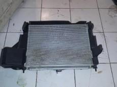 Hyundai Accent radiator, komplekt