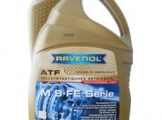 Ravenol, ATF, 4L