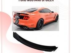 Ford Mustang Spoiler