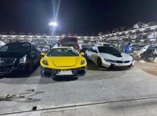 Ferrari ehtiyat hisseleri