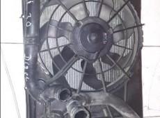 Hyundai i30 CDI, radiator