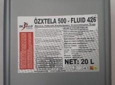 Oksello 500 Ozxtela 500-20 Fluid 424