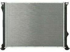 Chrysler c300 su radiatoru