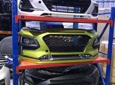 Kia, Hyundai ehtiyat hissələri