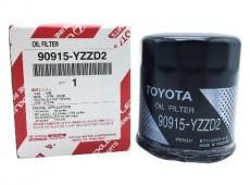 Toyota Camry yağ filteri