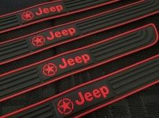 Jeep qapı padnoşkaları