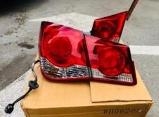 Chevrolet Cruze stopları