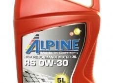Alpine, 0W-30, 5L