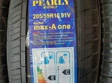 205/55/16 Pearly təkərləri