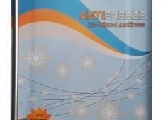 Oksello Antifiriz Ergow Stand Super 37 15KG