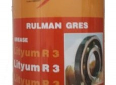 Oksello Super Roller Grease Oksello rulman Gres 3-0,9 KQ