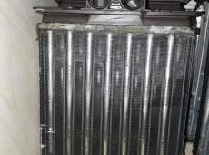 Vectra peçin radiatoru