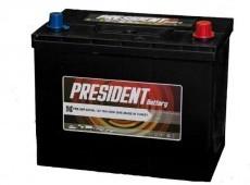 President SAE 580