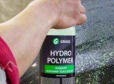 hydro polymer