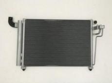 Kia CEED üçün kondisioner radiatoru