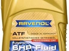 Ravenol, ATF, 1L