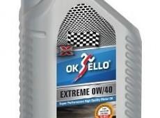 Oksello 0w40 Tam Sentetik SI-4 CI 1LT
