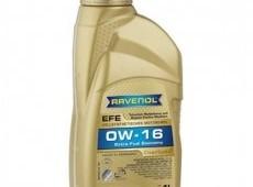 RAVENOL Extra Fuel Economy EFE SAE 0W-16