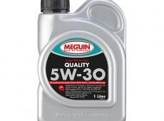 Megol 5W-30, 1L quality