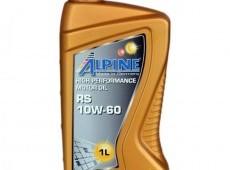 Alpine, 10W-60, 1L