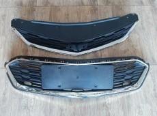Chevrolet Cruze radiyator barmaqlıqı