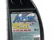 ALPINE, DOT 4 LV, 1L