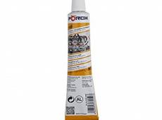 Silikon Germetik K165 90gr QIRMIZI