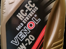 Venol, 5W20, 1L