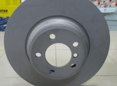 Bmw E65 / E66 apornu diski