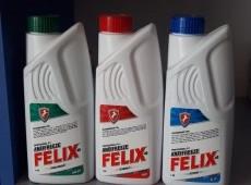 Felix, antifriz