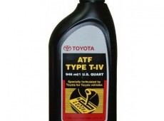 TOYOTA, ATF, 1L