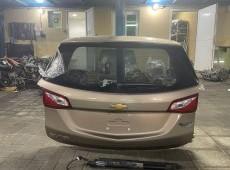 Chevrolet equinox baqaj qapisi