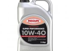Megol 10W-40, 5L, quality