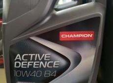 Champion 10W40, 4L