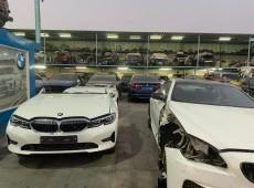 BMW ehtiyat hisseleri