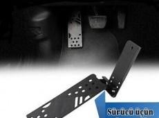 Jeep wrangler pedal lövhəsi