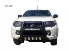 Mitsubishi L200 Inform Front Guard WT003 ön qoruyucu