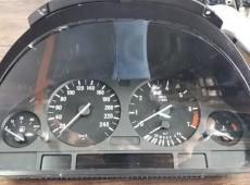 BMW E39 Pribor