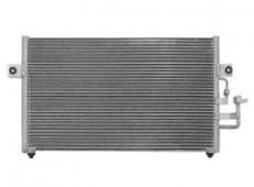 Kia Rio 1.5 dizel üçün kondisioner radiatoru