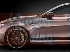 """""""Mercedes W213 AMG"""" yan qanadı"""
