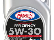 Megol 5W-30, 5L EFFICIENCY