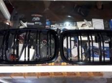 BMW F10 radiator barmaqlıqı