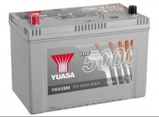Yuasa YBX5334,12V, 95Ah, 830A